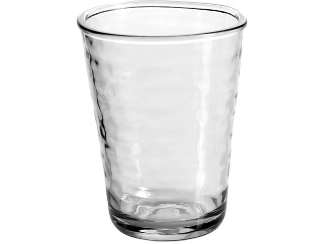 Brunner Savana Vaso Cristal 25cl, transparente